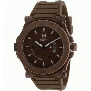 Meister Prodigy Watch (brown)