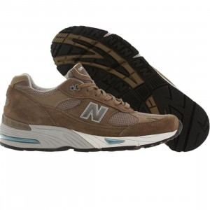 New Balance M991RDT - Made In England - PYS.com Exclusive