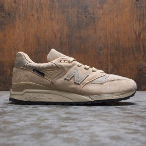 New Balance Men 998 M998BLC - Made In USA (beige)
