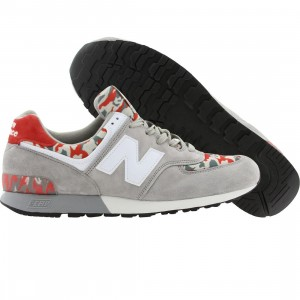 New Balance Men US576CM3 Camo Pack - Made In USA