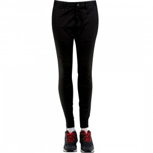 Publish Women Lexie Singature Over Dyed Twill Jogger Pants (black)