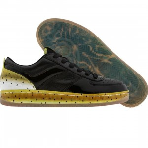 Pony Classic BB Low Waterlife (black / sour apple)