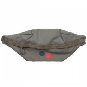 Pinqponq Brik Hip Bag (olive)