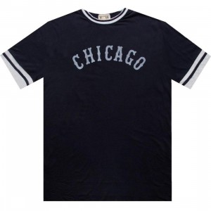 Red Jacket Chicago White Sox Remote Control Tee (navy)