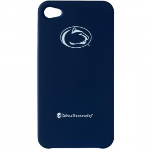 Skullcandy Penn State Nittany Lions iPhone 4 And 4S Clip On Case (blue)