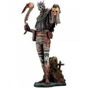 PREORDER - Kotobukiya Dead By Daylight The Wraith Statue (gray)