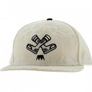 UNDRCRWN Sox New Era Fitted Cap (white)