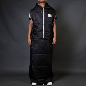 Poler Men The Napsack (black)