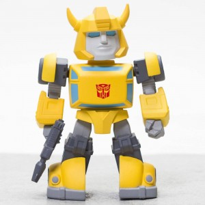 BAIT x Transformers x Switch Collectibles Bumblebee 4.5 Inch Figure - TV Edition