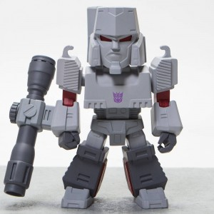 BAIT x Transformers x Switch Collectibles Megatron 6.5 Inch Figure- TV Edition
