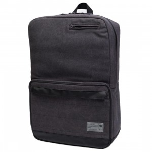 Hex Supply Origin Backpack (gray / charcoal)